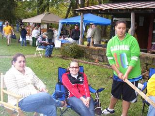 Morgans Kitchen Fall  Festival