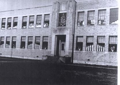 McKinley Jr High-1940's